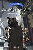 Adventure Island, Tome 4 - Le Mystère du chef-d'oeuvre en péril