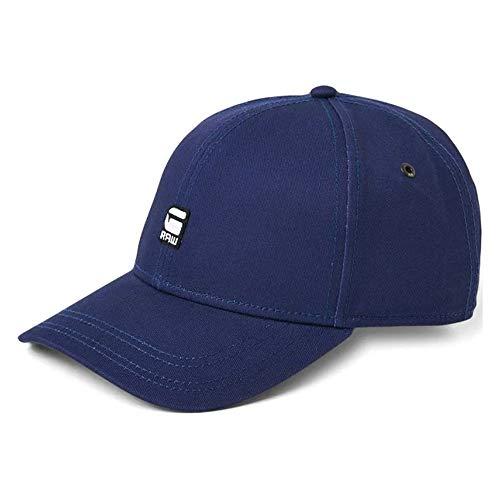 G-Star Originelen Baseball Cap Blauw D03219