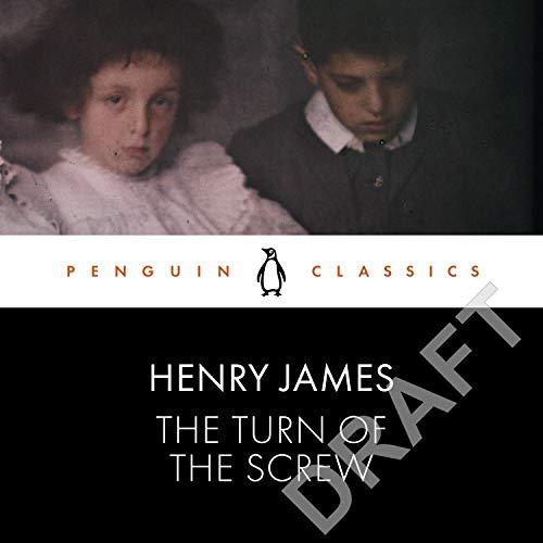 The Turn of the Screw: Penguin Classics (Penguin Black Classic)