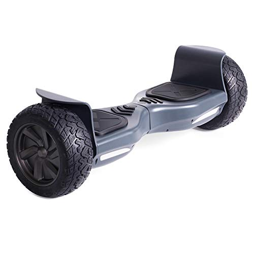 SISIGAD Hoverboard for Kids Ages 6-12, Hoverboard...