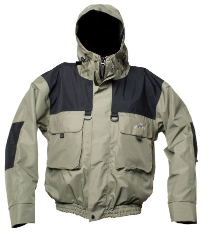 Wright & McGill Essentials Big Horn Wading Jacket