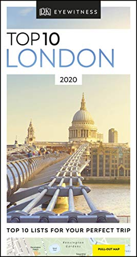 Top 10 london vacation guide for 2021
