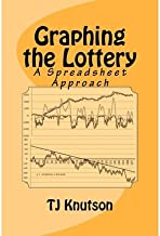 [ GRAPHING THE LOTTERY: A SPREADSHEET APPROACH ] By Knutson, T J ( Author) 2012 [ Paperback ]
