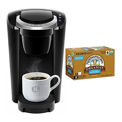 Keurig K-Compact Single Serve Coffee Maker...