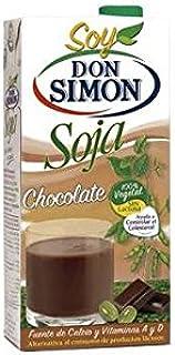 Sucedaneos De Leche Don Simon Soja 1 L Brik Chocolate