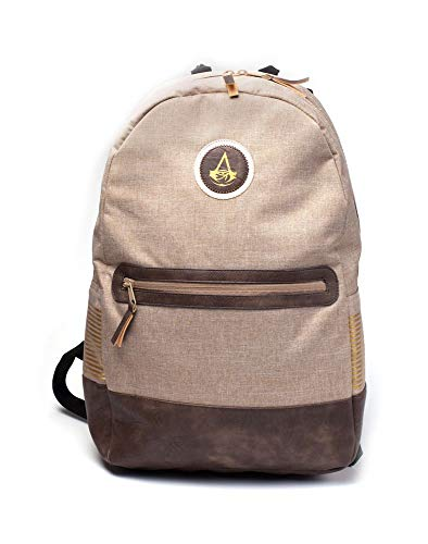 Assassin's Creed Origins - Vintage Logo - Rucksack