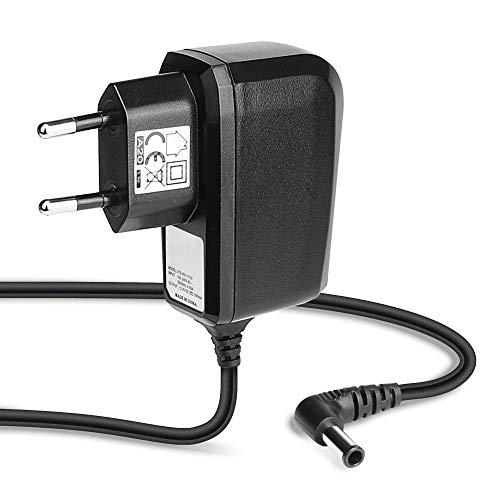CELLONIC® Qualitäts Ladekabel kompatibel mit Makita BMR100 / 101 / 102W / 103/104 / 105 / DMR102 / DMR / 107/108 12V Ladegerät Netzteil Charger schwarz