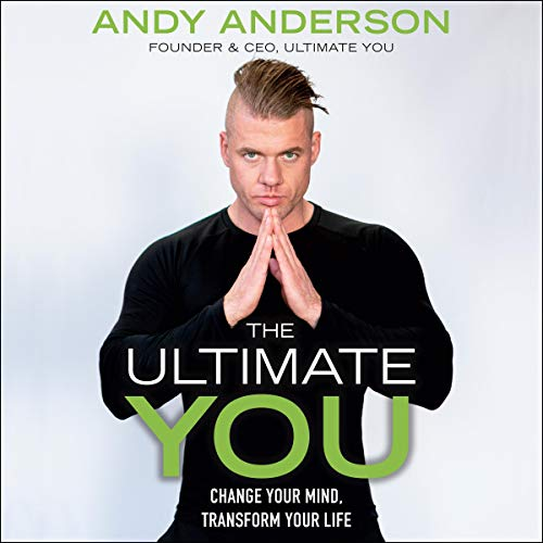 The Ultimate You cover art