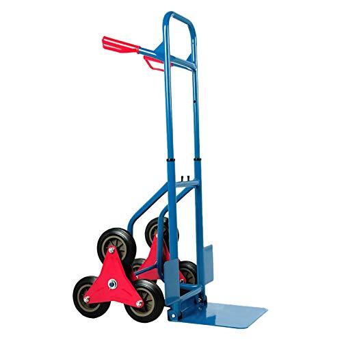 Stel4Style -   Treppenkarre 200Kg