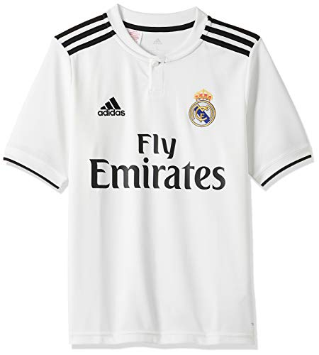 Adidas Real Madrid Jersey Home 2018/2019 Replica