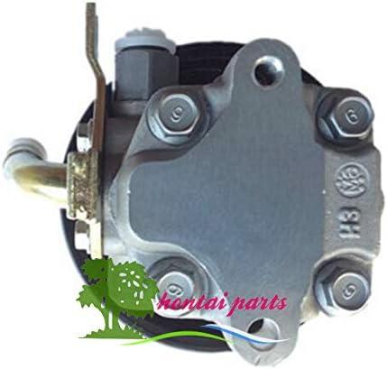 57100-2Z000 Free shipping Power steering pump New sales HYUNDAI for IX35