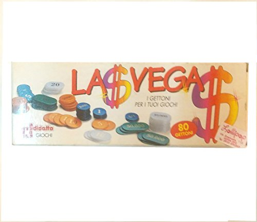 Packung mit Spritztüllen für Ihre Lasevegas-Spielzeuge.