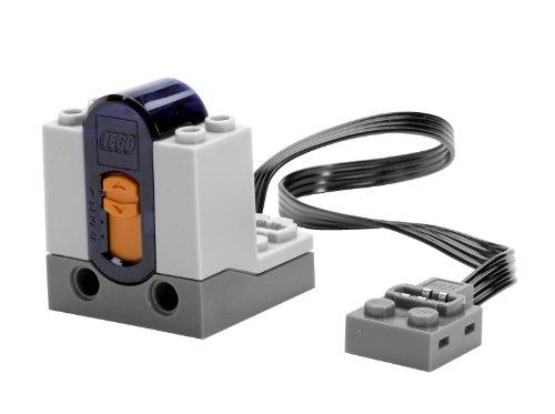 LEGO Power Functions Infrarot Empfänger IR RX 8884