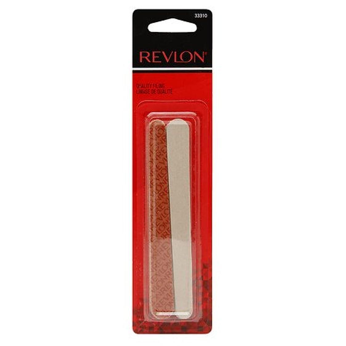 竜巻真鍮心からRevlon (レブロン)コンパクト エミリー ボード 爪紙ヤスリ 10枚入り(Model.33310) [並行輸入品]