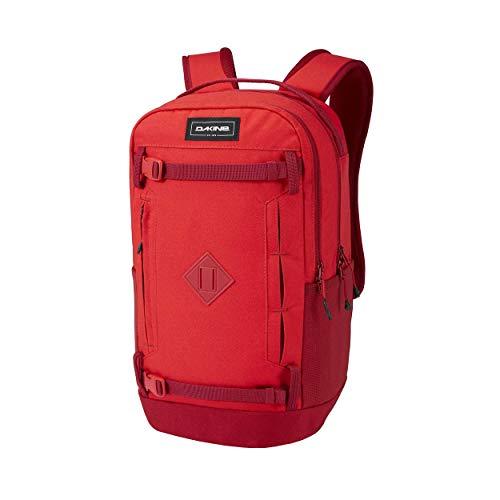 Dakine Mens HKD24 Urbn Mission Pack 23L rugzak, Braun-Beige, 10 Size