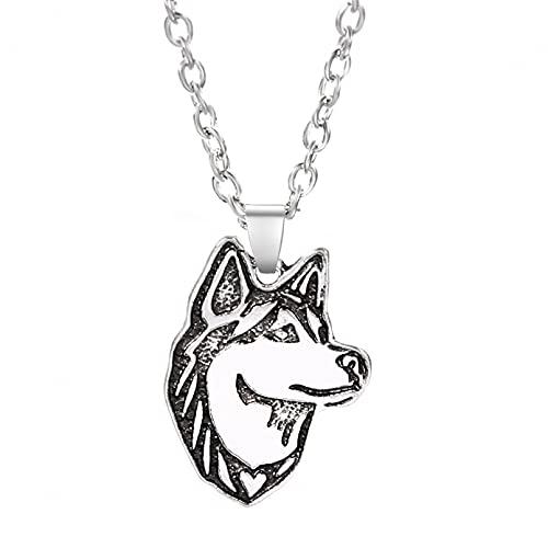 N/A Collar Colgante de Regalo de joyería LindosCollares y Colgantes para Perros...