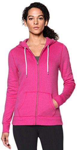 Under Armour Women's Storm Rival Cotton Full Zip Hoodie X-Sm
