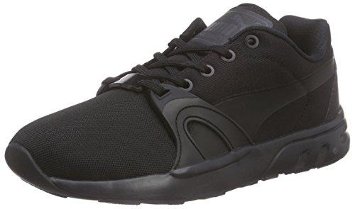 Puma XT S, Zapatillas Deportivas de Material sintético, Unisex, Adulto, Negro (Black/Black 01), 37