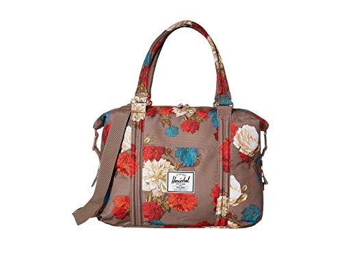 Herschel Baby Strand Sprout Shoulder Bag, Vintage Floral pine Bark, One Size