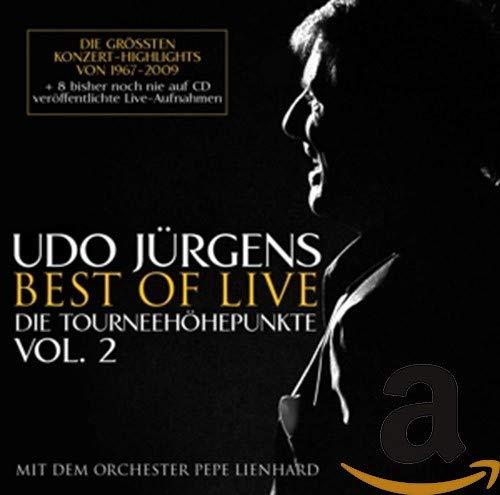 Best of Live: Die Tourneehöhepunkte, Vol.2