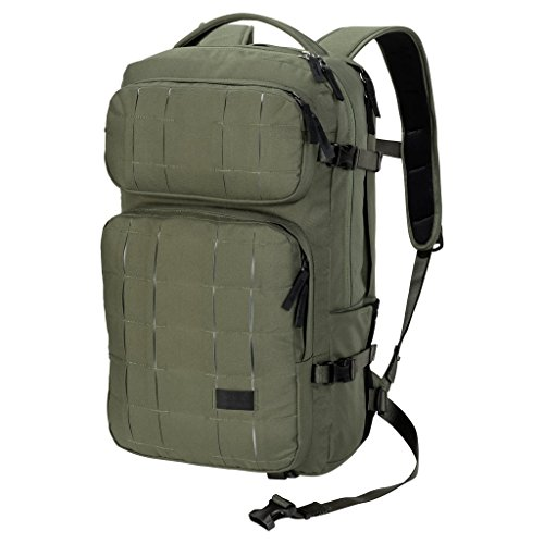 Jack Wolfskin TRT 22 Pack Volumen 22 Woodland Green