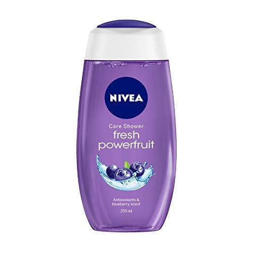 NIVEA - Crème Douche - POWERFRUIT FRESH - 250ml