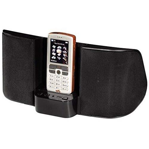Hama Mobile Sistema de Sonido Symphony Altavoz para Sony Ericsson K750i/D750i/W800i