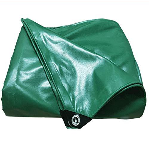 ASDF geperforeerde zeilen, bodemplaat camping, opslag dekzeil, hout bescherming, steigers en machines. specificatie: (3x3m)(3x4m)