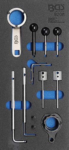 BGS 9208 | Motor-Einstellwerkzeug-Satz | für VAG 1.4 / 1.6 / 2.0 TDI Common Rail