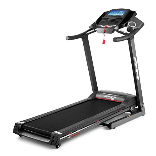 BH Fitness - Cinta de correr Pioneer R3 TFT G6487TFT – Pantalla...