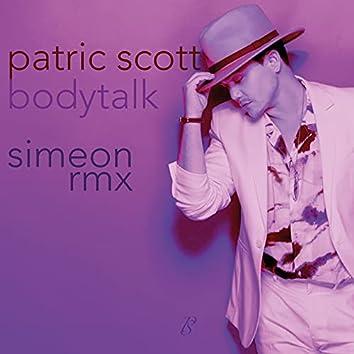 Bodytalk (Simeon Remix)