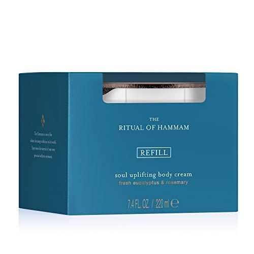RITUALS The Ritual of Hammam Körpercreme zum Wiederbefüllen, 220 ml