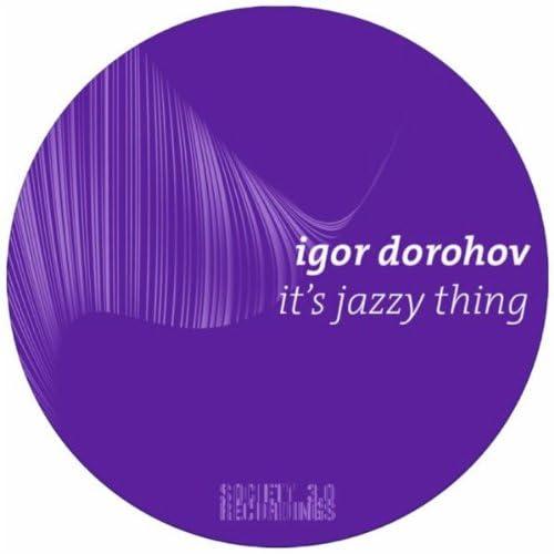 Igor Dorohov