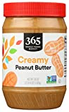 365 by Whole Foods Market, Peanut Butter Creamy With Salt, 36 Ounce