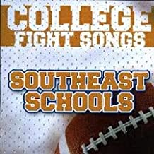 College Fight Songs: Southeast Schools by The Hit Crew (2009)