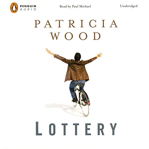 Lottery cover art