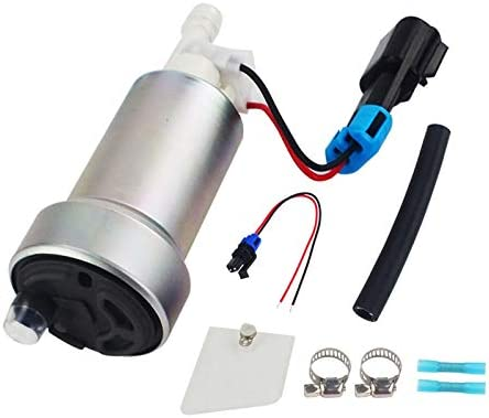 WonVon Fuel Pump New product type Kit F90000267 Racing E85 Cheap 450LPH Performance Fue