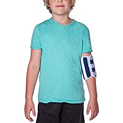 in budget affordable Brace Ability Immobilizer for Kids – Mounting Brackets and Extension Rails to Hold Arms…