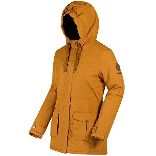 Regatta Womens/Ladies Beatriz Waterproof Breathable Insulated Jacket