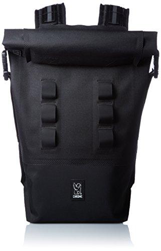 Chrome Industries Urban Ex Rolltop Mochila impermeable MOLLE Messenger Bag 18 L