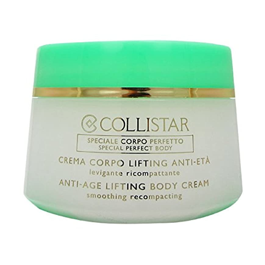 トラフ飛行場道Collistar Anti-age Lifting Body Cream 400ml [並行輸入品]