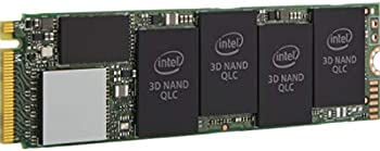 Intel 660p Series M.2 2280 512GB Internal Solid State Drive