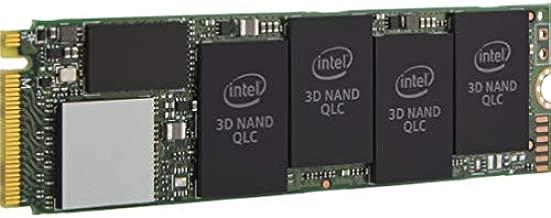 Intel 660p 512 GB Solid State Drive - PCI Express (PCI Express 3.0 x4) - Internal - M.2 2280-1.76 GB/s Maximum Read Transfer Rate - 1.76 GB/s Maximum Write Transfer Rate - Retail