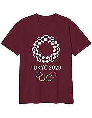 東京オリンピック Tシャツ 2021 日本のオリンピック 2020 Tokyo 記念 グッズ 東京オリンピック グッズ 半袖 メンズ レディース キッズ