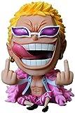 Gddg One Piece Anime Figuras Doflamingo Enseñanza...