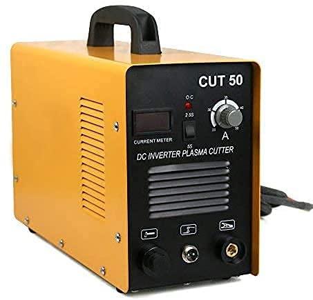 ZENY DC Inverter Plasma Cutter 50AMP CUT-50 Dual Voltage 110-220V Cutting Machine