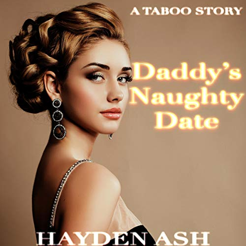 Daddy's Naughty Date cover art