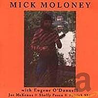 MOLONEY, MICK