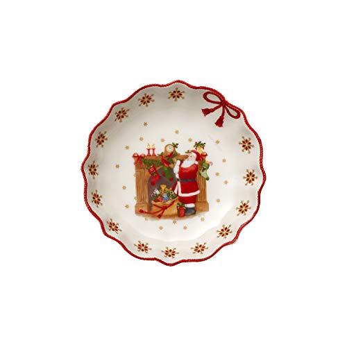 Annual Christmas Edition kleine Jahresschale 2019, 16 x 16 cm