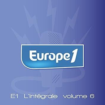 Europe 1 l'intégrale, Vol. 6